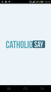Catholicsay- screenshot thumbnail