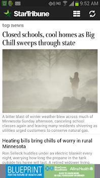 Star Tribune News