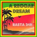 A REGGAE DREAM - Rasta 24H icon
