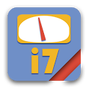 i7 Weight Tracker Free icon