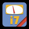 i7 Weight Tracker Free icon