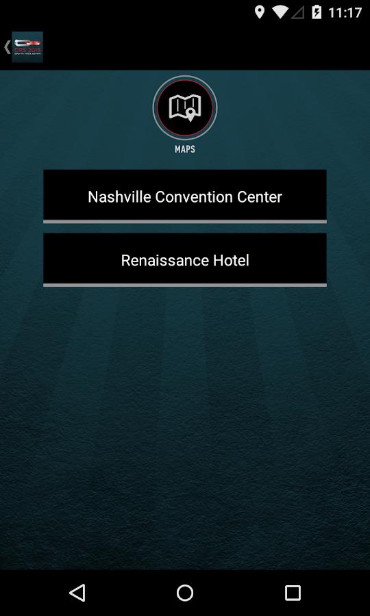 Country Radio Seminar 2015- screenshot