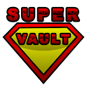 Super Vault – hide pictures logo