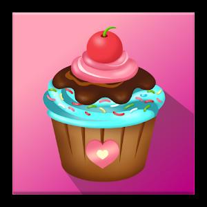蛋糕遊戲 休閒 LOGO-阿達玩APP