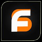 SakiFit: Musculación y Fitness icon
