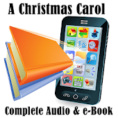 A Christmas Carol Audio & Book