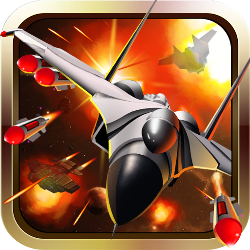 Air Fighter - Game Pesawat Tempur