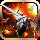宇宙戰機 - Air Fighter 2014 icon