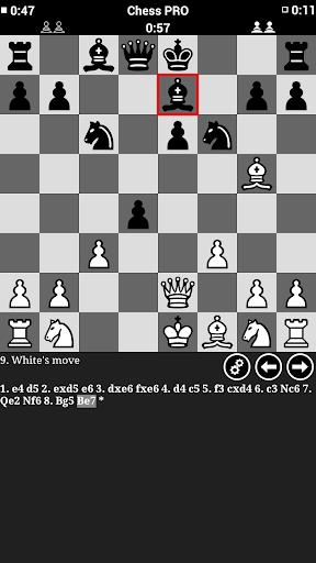 Chess PRO Free 4.2 screenshots 3