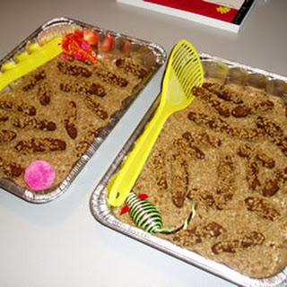 Cat Poop Cookies I
