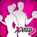 App ZERO XTREME FITNESS APK for Kindle