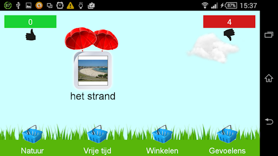 Learn Dutch - 50 languages- screenshot thumbnail