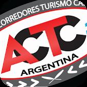 ACTC Mobile (Desafectada)
