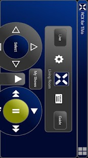 RCX for TiVo (free) - screenshot thumbnail