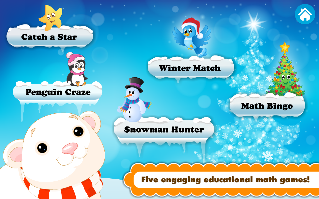 Incredible Math Games For Pre K Grade 4 Android Apps On Google Play Easy Diy Christmas Decorations Tissureus