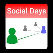Social Days Reminder