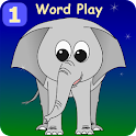 First Grade Word Play icon