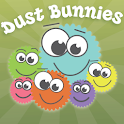 Dust Bunnies Free logo