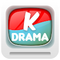 K-DRAMA (Watch Korean Drama) logo