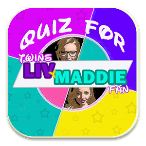 Quiz for Twin Liv y Maddie Fan for PC and MAC