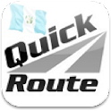 Quick Route Guatemala