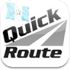 Quick Route Guatemala icon
