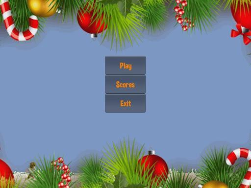 Christmas Run 1.0 screenshots 1