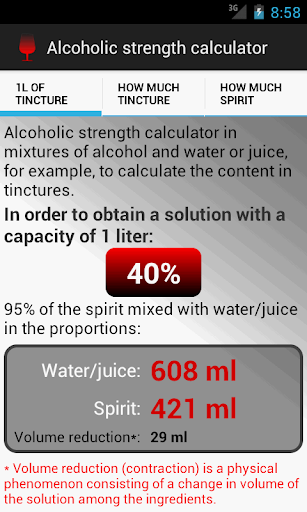 免費下載生活APP|Alcoholic strength calculator app開箱文|APP開箱王
