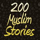 200 Muslim Stories icon