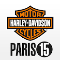 Harley Davidson Paris 15 Melun icon