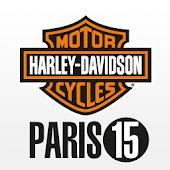 Harley Davidson Shop Paris 15