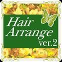 簡単!ヘアアレンジ動画ver.2〜わたしだけのベストヘア〜 icon
