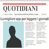 Quotidiani e Giornali Italiani