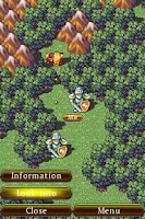 Screenshot of Lordmancer HD (English)