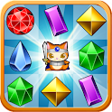 Jewel Knight - Simple puzzle icon