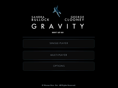 GRAVITY: DON'T LET GO - screenshot thumbnail