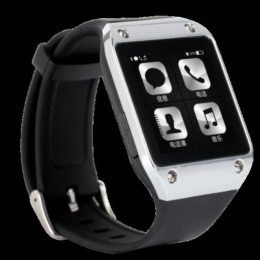 智能手表W2管理软件 工具 App LOGO-硬是要APP