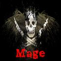 Skeleton Mage Premuim icon