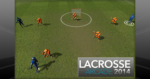 Lacrosse Arcade- screenshot thumbnail