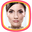 Anti Aging Tips icon