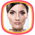 Anti Aging Tips icon