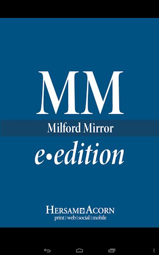 The Milford Mirror
