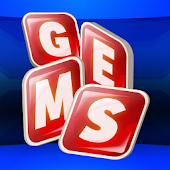 Word Gems - Anagram Game