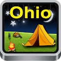 Ohio Campgrounds icon