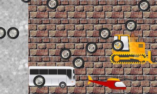 【免費教育App】為幼兒的車輛拼圖-APP點子