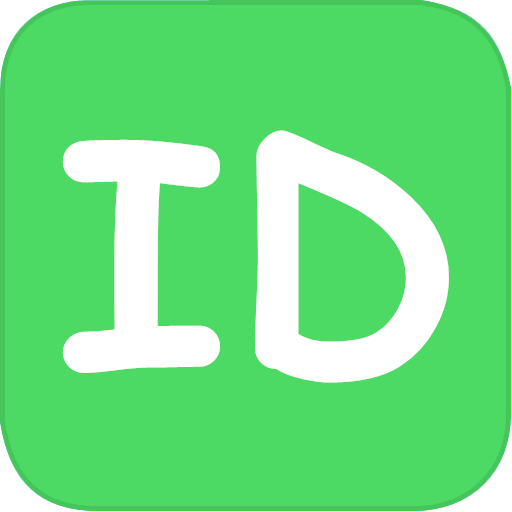 ID for Android 工具 App LOGO-硬是要APP
