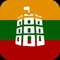 iVisit Vilnius icon