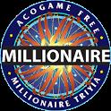 Millionaire Trivia icon