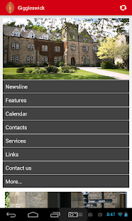 Giggleswick School- screenshot thumbnail