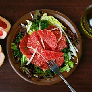 Summer Pomelo Salad